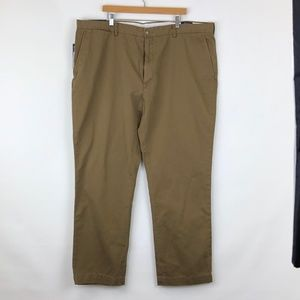 Polo Ralph Lauren Stretch Flat Front Chino Pant